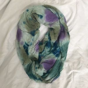 Rising Tide Infinity Scarf